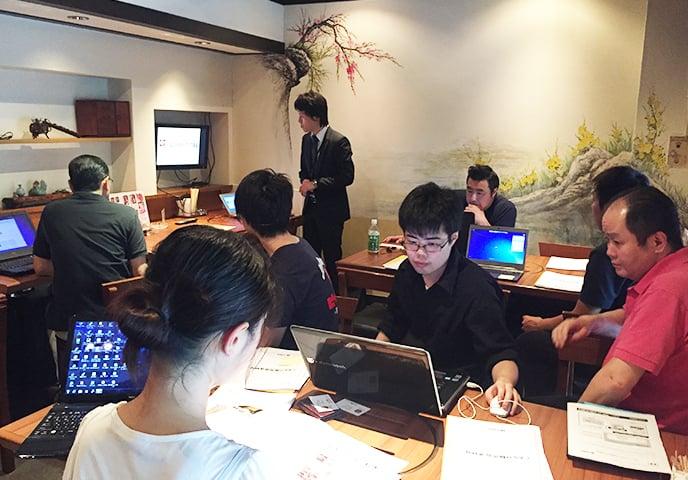 P_研修制度_06_グルメサイト勉強